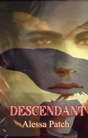 Descendant by AlessaPatch