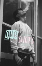 One Shots •Larry• by xrm_nf