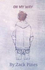 On My Way [fanfic karamatsu] by zack_pines