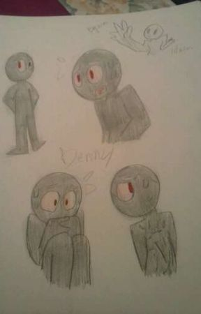Benny: An Executioners Story by Colorful-Bruises