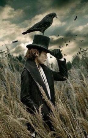 Strangeways: A Gothic Roleplay by ElfinCorsair