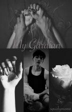 My Gardian  {Jaebum-Got7} by squishymomo