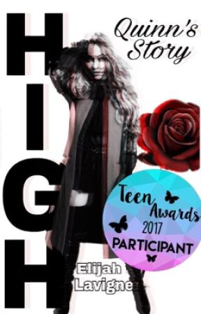 High: Quinn's Story by SuperiorBooksOG