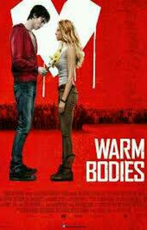 Warm Bodies by VT_CenturianGirl