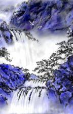 Tiêu diêu thiên địa du  - Thải Hồng by phudung