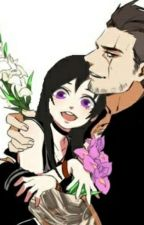 Final Fantasy fanfic: Gladiolus x Ayame (OC)  by Amy_D7