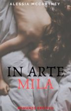 In arte Mila by AlessiaMcCartney