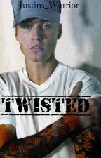 Twisted-Justin Bieber by Justins_Warrior