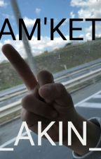 -ANKET- by _AKIN_