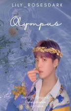 OLYMPUS ➳Yoonmin【Omegaverse】 by lily_rosesdark