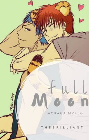 Full Moon by theBrilliant