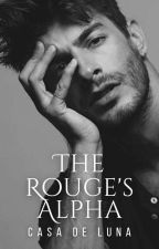 Chasing The Alpha (Alphas Of Remorse Book 5) by Celestine_Lemoir