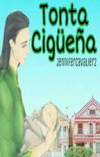 Tonta Cigüeña [Thorki] by JenniferCavalier2