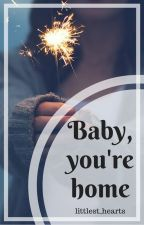 Baby, You're Home (Age Play) • ON HIATUS by littlest_hearts