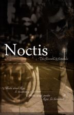 Noctis. [Larry Stylinson] by TheSceneOfSilencie