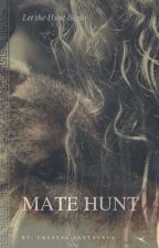 Mate Hunt by Chris242017