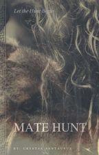Mate Hunt by Santacruz23