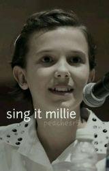 sing it millie [fillie.] by PeachesR5