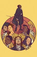 Hamilton - The Other Side by RicherRomeo