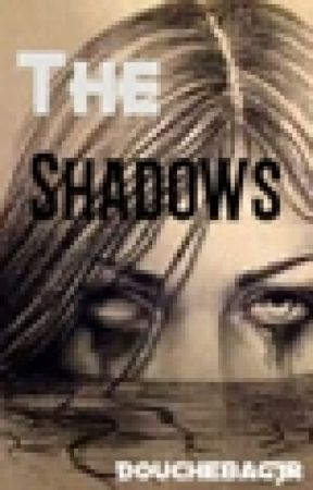 The Shadows by StellarTwilight
