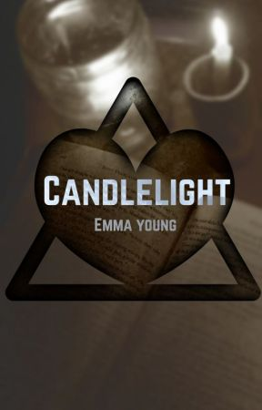 Candlelight by etherealserendipity