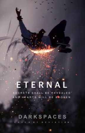 Eternal by Dark_Spaces