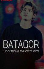 BATAGOR ; kth by Redsugar-
