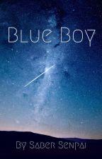 Blue Boy (Voltron > Lance McClain) by SaberSenpai250