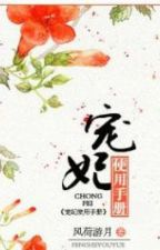 CHONGFEI MANUAL by storyparty