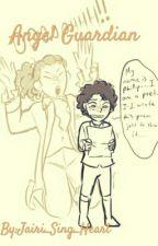Angel guardián [ HAMILTON] by Jairi_Sing_Heart