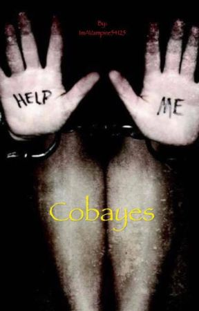 Cobayes by ImAVampire54125