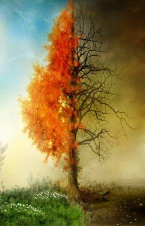 Heaven Nor Hell by MacyJade99
