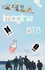.Imagine BTS. by ARMYK-poper