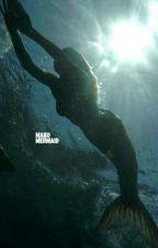 MAKO MERMAID ☆ H2O: JUST ADD WATER by dun-nation