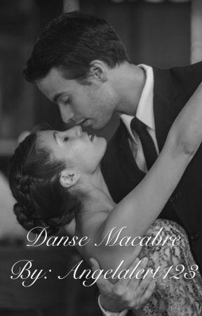 Danse Macabre by ANGELALERT123