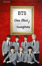 bts one shot/imaginas  by kiraisukide