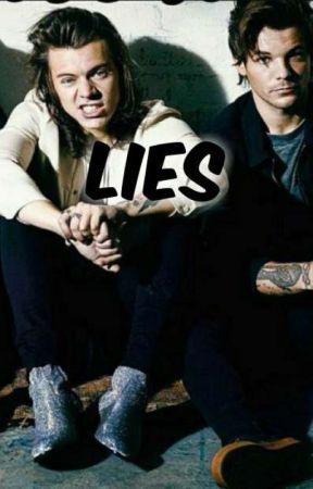 Lies by baileytownsley3