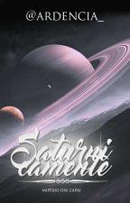 Saturnicamente by ardencia_