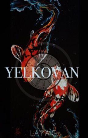 YELKOVAN by layarseli