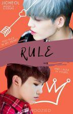 Rule ➵ jicheol by leeyuozii