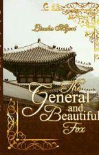 The General and Beautiful Fox by lizukamyori
