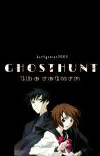 Ghost Hunt: The Return by darkgenius2003