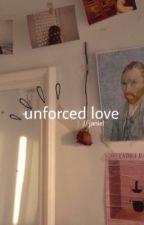unforced love // janiel by MaddieLook