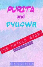 Purita and Dyuswa: The Untold Story by danjavu
