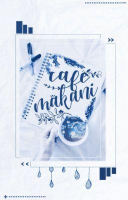 Đọc truyện Cafe Makani