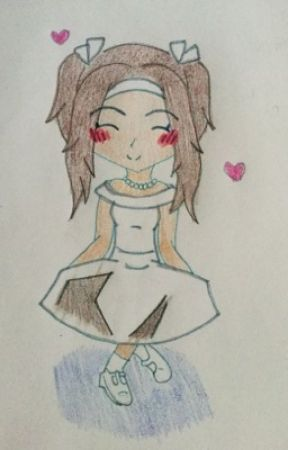 Trashy drawings of mine to show you my lovely followers/friends~(On hold) by PerversionStalker