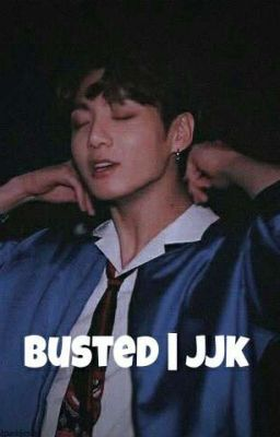 [V-trans] Busted | Jungkook
