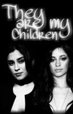 They Are My Children by HLJAUREGUI