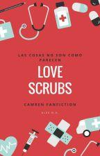 Love Scrubs #Terminada by Alex5HCC