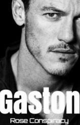 Gaston by theRose_Conspiracy